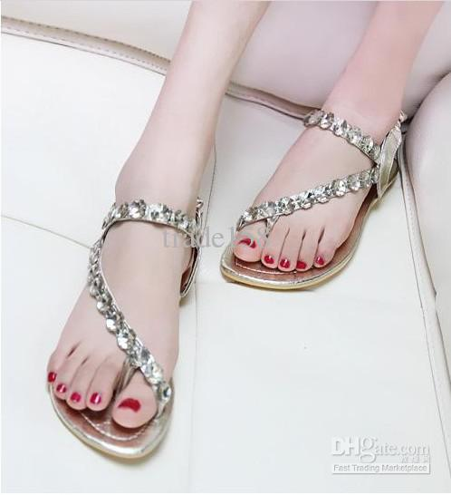 Online shoes. Where to buy cute sandals