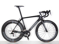 Wholesale STRADALLI LIMITED Ed SRAM RED BLACK CARBON ROAD BIKE