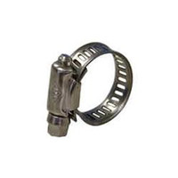 Wholesale Hardware Tools stainless steel hose clamps pipe clamps strong double wire hose clamps hose clamps