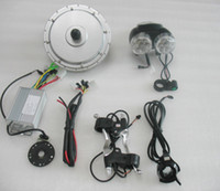 Wholesale Bicycle Conversion Kits V W Front Wheel Motor Cycling Essential Accessories Electric Bike Motor Kit