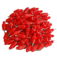 Wholesale 50pcs Water Nipple Drinker Chicken Duck Feeder Poultry Hen Screw In Style