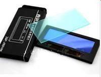 auto darkening filter - Solar auto darkening welding LCD filters