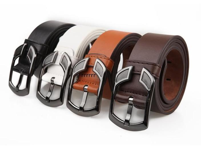 Casual Jeans Belt Belt For Men Cow Leather Jeans