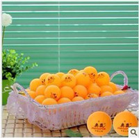 Wholesale mm orange Stars Best Table Tennis Balls Ping Pong Balls Ping Pong Big Balls