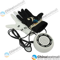 Wholesale Electronic Piano Playing Hand Gloves Exercise Instrument Keyboard Musical Game Toys Chinabestmall