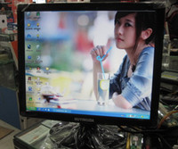 Wholesale The new inch LCD monitor A screen inch LCD display