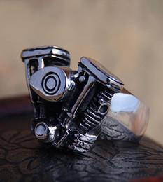 Wholesale Harley Motor Engine Biker Ring