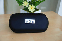 Wholesale E Cigarette Ego zipper case for ego bag or ego carry bag with XL mid small size ego ce4