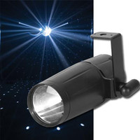 active moonflower - Freeshipping DJ Light W LED Pinspot Light LED Rain Light LED Moonflower Light Stage Effect Light DJ lighting