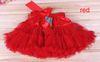 Brand New Baby pop pettiskirts dress girl's colorful skirt girl's pettiskirt girl's skirt fluffy dress hot selling