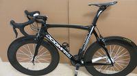 Wholesale New arrivals complete bike Pinarello Dogma think2 full Carbon Road bicycle Original Ultegra groupset Black