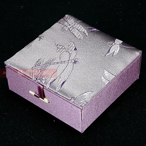 cotton filled jewelry boxes wholesale 1