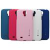 For Samsung Galaxy S4 case i9500 cover Quicksand Shell Color Anti-fingerprint case Polycarbonate Cover DHL Ship