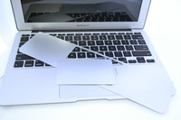 Wholesale FreeShipping Macbook pro retina Wist rest Touch pad Membrane Metal film Heat dissipation film High quality