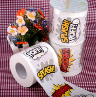 Cheap Toilet roll paper dollar print paper tissue napkin 6pcs lot free shipping by China post Wholesale