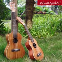 Wholesale quot concert Ukulele Guitar Guitarra ukulele mini guitar Hawaii guitar
