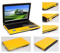 Wholesale 2012 Hot Mini Laptop Computer S30 Inch Laptops Intel Atom D425 Win7 OS GB RAM GB HDD