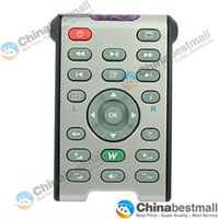 Wholesale Mini Wireless PC USB Silver and Black Computer remote Control for Computer
