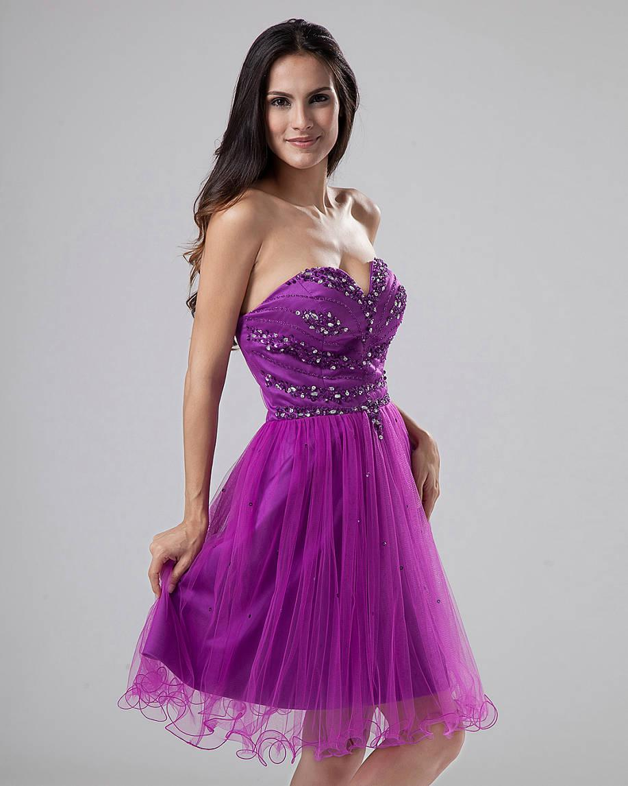 Quinceanera Dama Dresses 2015 Posted by juzi ...