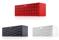 Wholesale 2013 New arrival mini bluetooh speaker jambox style bluetooth speaker with Retail box
