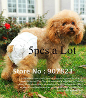 health care products - Disposable Pet Diaper Pads Dog Cat Mat Supplies Puppy Health Care Products XS S M L XL Packs