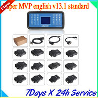 2013 MVP Key Programmer, super mvp, Super MVP english v13. 1 ...
