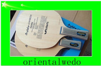 Wholesale New Butterfly Ping Pong Racket Butterfly VISCARIA Tennis Rubber Table Tennis Blade top sale