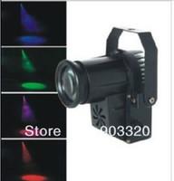 4IN1 LED Rain Effect Light auto brightness - DMX512 W RGBW in1 Brightness LED Pinspot Light LED Spot Light Rain EffeCts For KTV Bar Nightclub