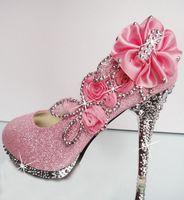 Cheap Hot Pink High Heels | Free Shipping Hot Pink High Heels