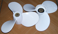 Wholesale impeller for yamaha HP outboard engine propeller for yamaha HP outboard motor inches