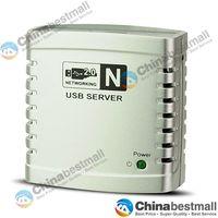 1 Port USB 10524 USB 2.0 Ethernet Networking LPR Print Server Share Hub