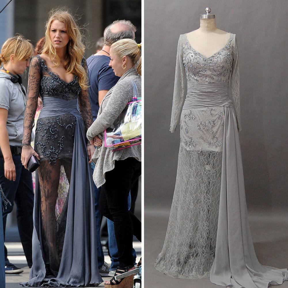 Gossip Girl Inspired Dresses Online - Gossip Girl Inspired Prom ...