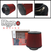 air filter - Universal mm and mm height K amp N Cold Air Intake Air Filter