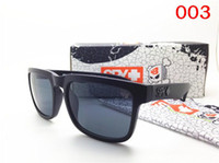 Wholesale 2013 New arrival hot SPY KEN BLOCK HELM Cycling Sports Sunglasses Outdoor Sun glasses COLORFUL LENS for men spectacles Original Packs