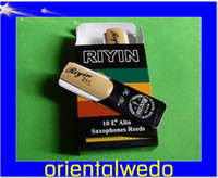 Wholesale Alto Saxophone Reeds reed Brand quot RIYIN quot NEW Strenght top sale