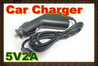 Wholesale Car Charger Power Adapter V A mm For Q88 tablet MID Android Tablet PC RW L11