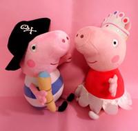 Ballerina Peppa pig & peppa George pig Pirates george he...