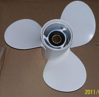 Wholesale 11 inches yamaha HP outboard engine propeller propeller for yamaha HP outboard motor