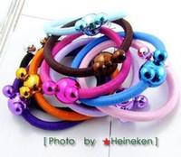 Headwear access kid - New Fashion Kids Girls Chirldren Princess multicolor Mickey Hairband Hair ties Hairclips Hair Access