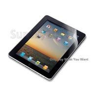 Wholesale Hot Selling Screen Protector for Epad iRobot inch Tablet PC MID Android
