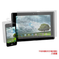 Wholesale Good Quality Screen Protector for Epad iRobot inch Tablet PC MID Android