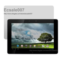 Wholesale Brand New Screen Protector for Epad iRobot inch Tablet PC MID Android ipad air