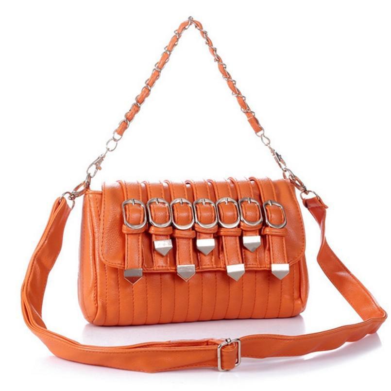 free shipping cowhide portable female bag Handbags ladies