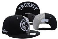 Wholesale Trukfit Snapback Hats thousands custom snapbacks snapbacks hat street brand snap backs caps adjustable hats Baseball Caps for men