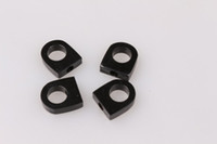 gun parts - 30 Dragonfly spare parts Tube Vice Clamp for dragonfly Tattoo Rotary Machines Guns QT