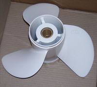Wholesale yamaha HP outboard engine propeller propeller for yamaha HP outboard motor inches
