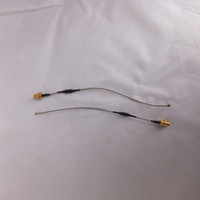 No antenna pci - Mini PCI U FL to RP SMA Antenna WiFi Pigtail Cable