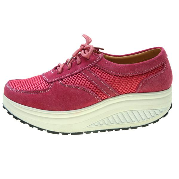 Skechers Shape Ups and the Rothbarts Foot : An Ankle Injury