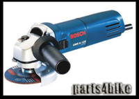 Wholesale The original Bosch Power Tools BOSCH small angle grinder GWS6 Bosch angle grinder W