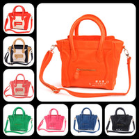 Wholesale New arrival colors lovely children s mini handbag ladies handbags girls shoulder bags children totes purses min order